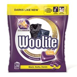 Woolite Dark Gel Capsules 28pcs