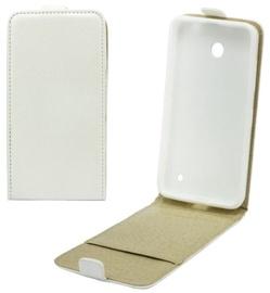 Telone Shine Pocket Slim Flip Case Samsung G930 Galaxy S7 White