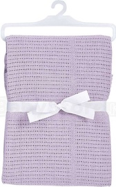 BabyDan Blanket Purple