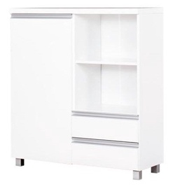 Bodzio Chest Of Drawers AG27 White
