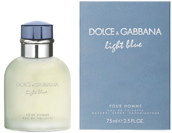 Dolce & Gabbana Light Blue Pour Homme 75ml EDT