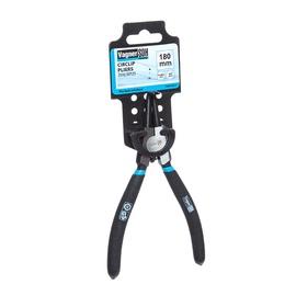 Vedrurõnga näpitsad Vagner SDH CIR01003-7, 180 mm