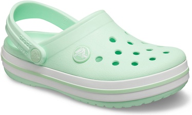 Crocs Kids' Crocband Clog 204537-3TI 19-20