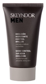 Skeyndor Men Shine Control 24h Aqua Emulsion 50ml