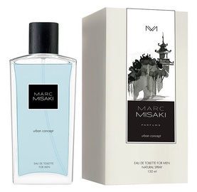 Instituto Español Marc Misaki For Men Urban Concept 150ml EDT