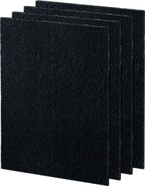 Fellowes Carbon Filters-AeraMax 190/200/DX55 Air Purifiers