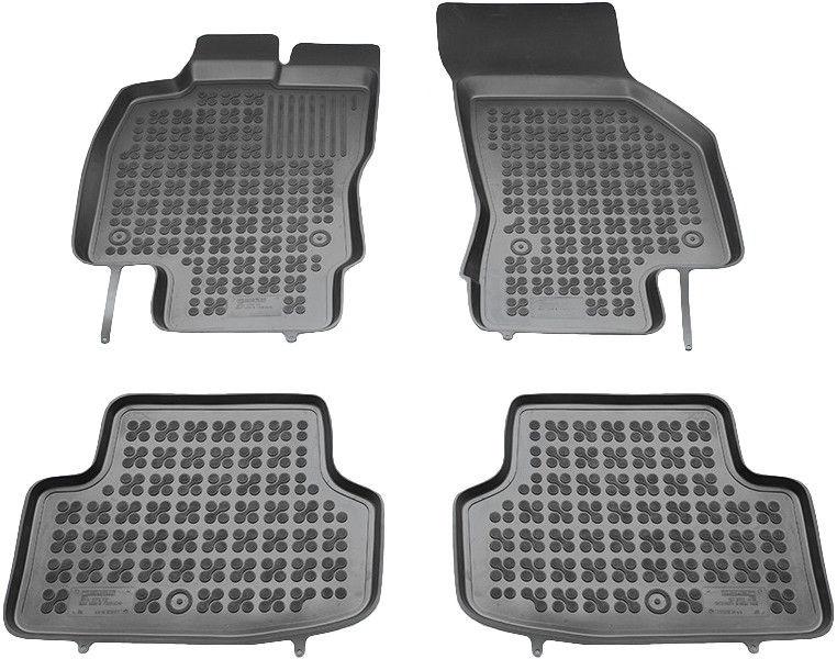 Kummist automatt REZAW-PLAST Seat Leon III 2013, 4 tk