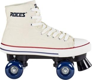Roces Roller Skates Chuck Cream 38