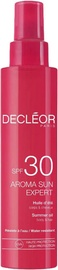 Decleor Aroma Sun Expert Summer Oil Body & Hair SPF30 150ml