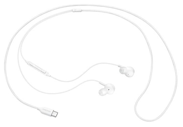 AKG Type-C Earphones White