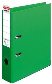 Herlitz File Max File A4/8cm Light Green
