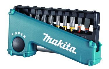 Kruvikeeraja otsikute komplekt Makita Impact Premier, 11 tk
