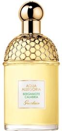 Guerlain Aqua Allegoria Bergamote Calabria 125ml EDT
