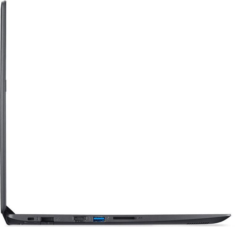 Acer Aspire 1 A114-32 Black NX.GVZEL.007