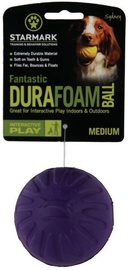 Mänguasi koerale Starmark Fantastic DuraFoam Ball M Violet