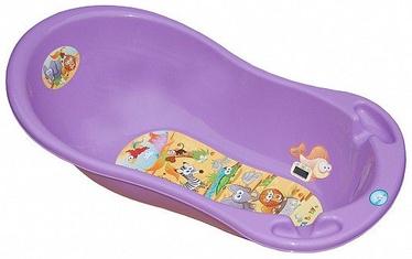 Tega Baby Bathtub Safari SF-005 102cm Violet