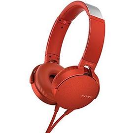 Kõrvaklapid Sony MDRXB550APB.CE7