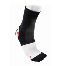 McDavid Ankle Support Sleeve Elastic Black M