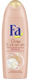 Dušikreem Fa Divine Moments, 250 ml