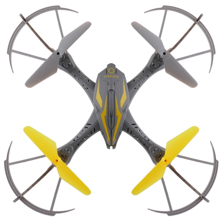 Droon Overmax X-bee 2.4 Grey