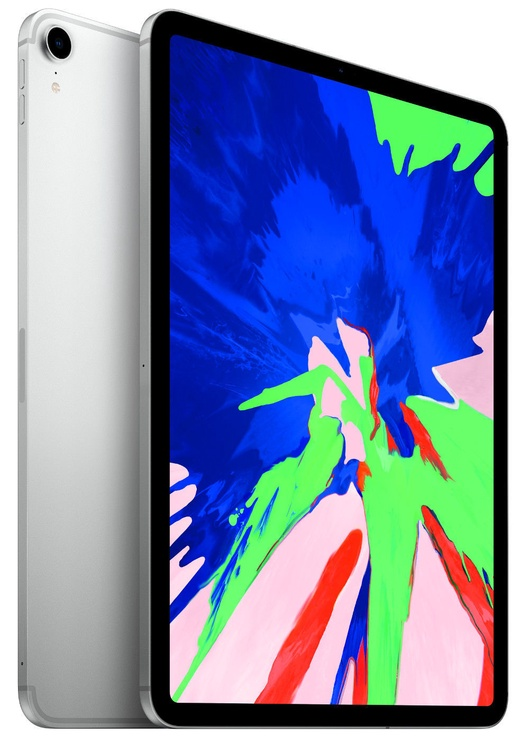 Apple iPad Pro 11 Wi-Fi+4G 64GB Silver
