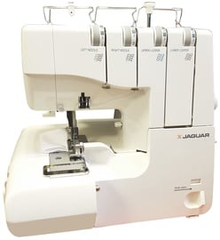 Jaguar Electromechanical Sewing Machine 489