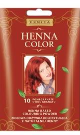 Venita Herbal Powder Henna Color 25g 10