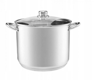 Ambition Magnus Pot With Lid D22m 7.2l