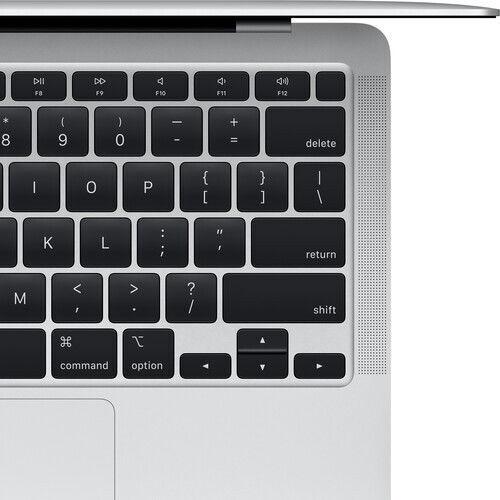 "Apple MacBook Air 13.3"" Retina / M1 / 8GB RAM / 512GB SSD / ENG / Silver"
