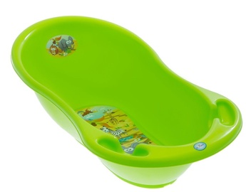 Tega Baby Bathtub Safari 86cm SF-004 Green