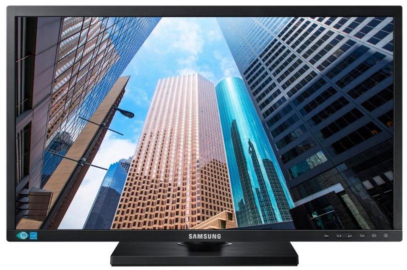 Samsung LS22E45KBWV