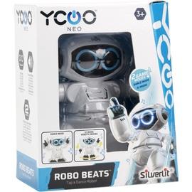 Mängurobot Silverlit Robo Beats
