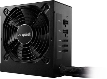 Be Quiet! System Power 9 CM PSU 700W