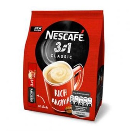 Nescafe 3in1 Classic Coffee 330g