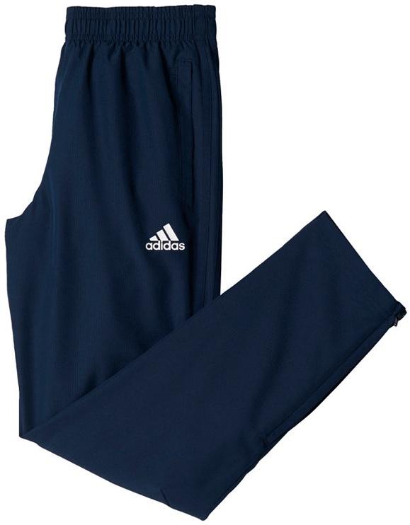 Adidas Tiro 17 Pants JR BQ2795 Blue 128cm