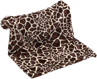 Trixie Plush Radiator Bed Giraffe