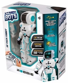 Mängurobot Play Visions Xtrem Bots Robbie