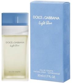 Parfüümid Dolce & Gabbana Light Blue 50ml EDT