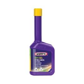 Wynn's W71867 Dry Fuel 325ml
