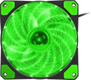 Genesis Hydrion 120 Case Fan Green