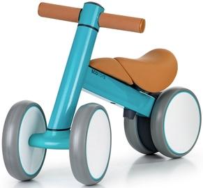 """Tasakaaluratas EcoToys Mini Bike Walker, sinine, 6"""""""