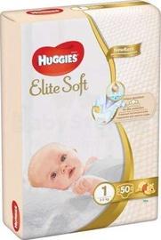 Mähkmed Huggies Elite Soft 1 suurus, 50tk