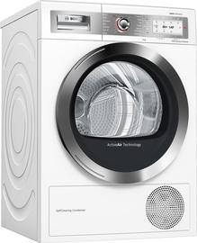 Bosch HomeProfessional WTY87879SN
