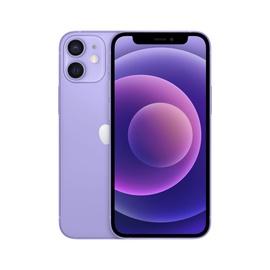 Mobiiltelefon Apple iPhone 12 mini, violetne, 4GB/64GB