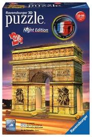 Ravensburger 3D Puzzle Arc De Triomphe Night Edition 12522