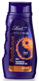 Larel Marcon Avista Perfect Men 2in1 Shampoo And Shower Gel 300ml Energizing