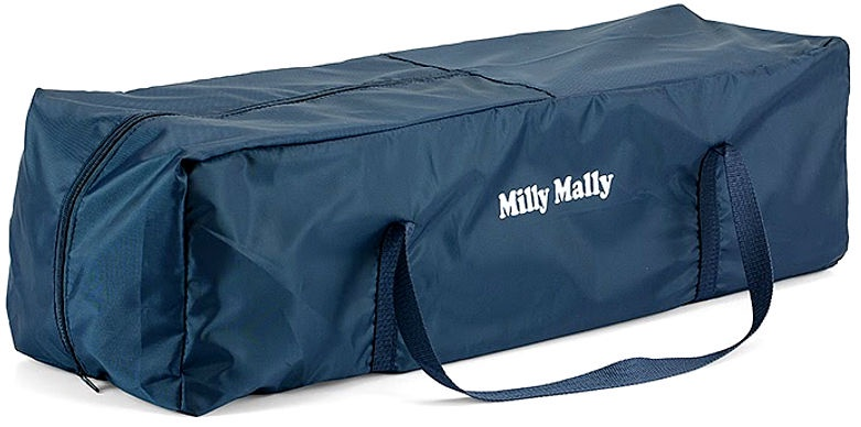 Milly Mally Mirage Blue/White 0997
