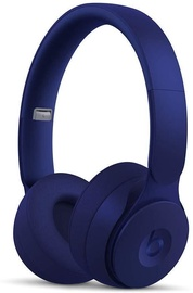 Beats Solo Pro Matte Collection Dark Blue