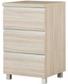 Bodzio Chest of Drawers AG52 Latte