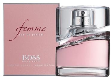 Parfüümid Hugo Boss Femme 50ml EDP